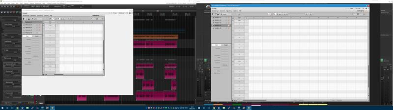 Can't resize Melodyne 4 Studio VST3 in Reaper 5 15 - Cockos