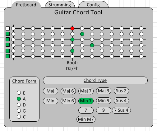 Guitar Chordstrum Tool Idea Looking For Help Cockos